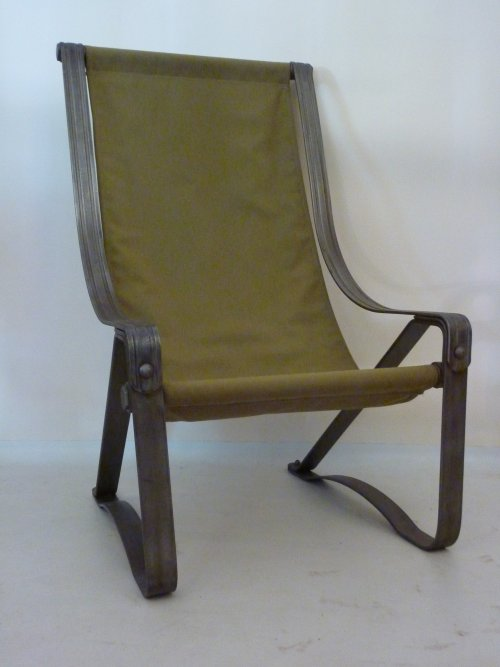 McKay Craft Springer Chair