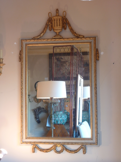 Neo Classical Mirror