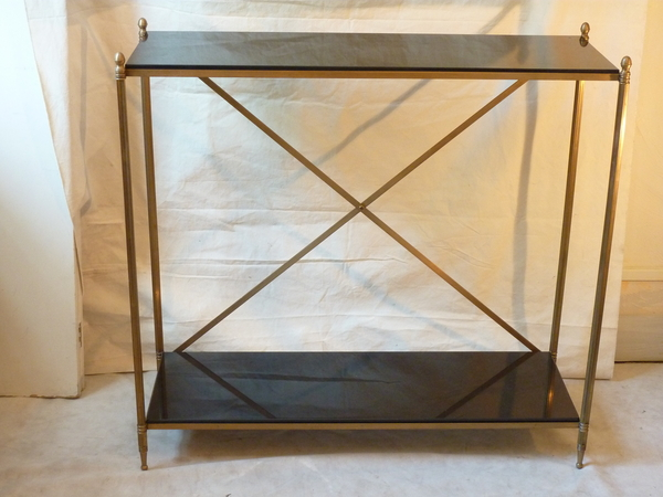 Directoire Style Console