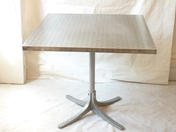 Modern Tilt Top Table